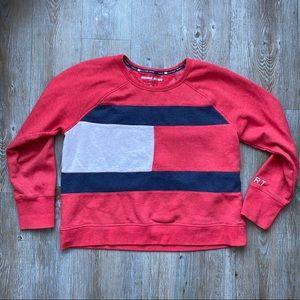 TOMMY HILFIGER SPORT | Crewneck Sweatshirt